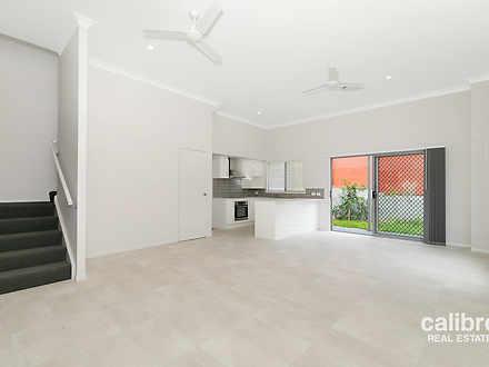 12B Elston Street, Red Hill 4059, QLD Duplex_semi Photo