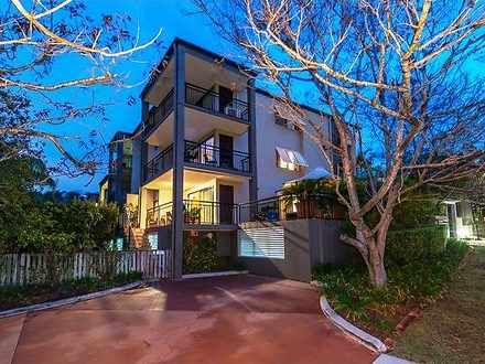 1/110 Indooroopilly Road, Taringa 4068, QLD Apartment Photo