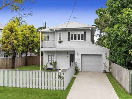 36 Orallo Street, Lota 4179, QLD House Photo