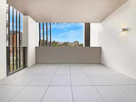 208/86 Wigram Road, Forest Lodge 2037, NSW Apartment Photo