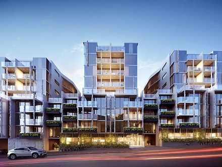 701/150 Dudley Street, West Melbourne 3003, VIC Studio Photo