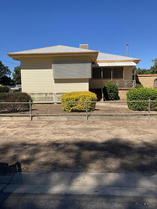 190. Marshall Street, Goondiwindi 4390, QLD House Photo