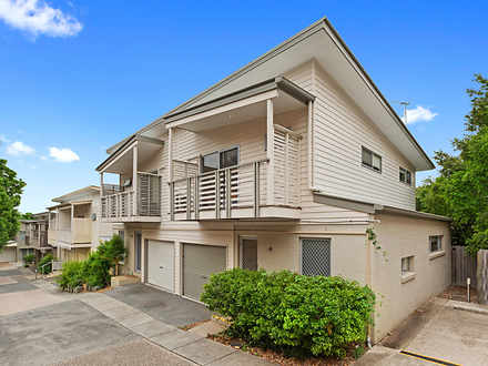 3/50 Ferndale Street, Annerley 4103, QLD Townhouse Photo