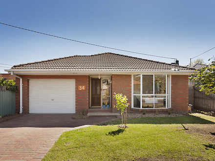 34 Merton Street, Altona Meadows 3028, VIC House Photo