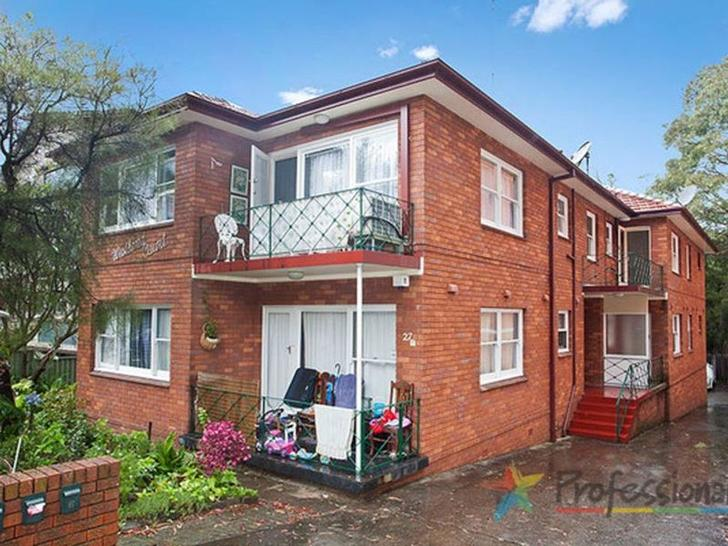 6/27 Warialda Street, Kogarah 2217, NSW Unit Photo