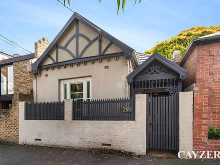 296 Bank Street, South Melbourne 3205, VIC House Photo