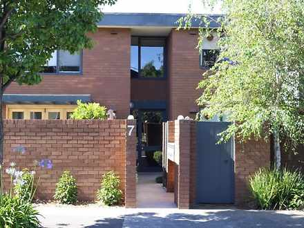 6/7 Fetherston Street, Armadale 3143, VIC Apartment Photo