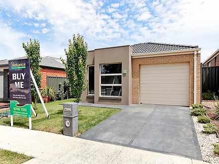 34 Grovedale Way, Wyndham Vale 3024, VIC House Photo