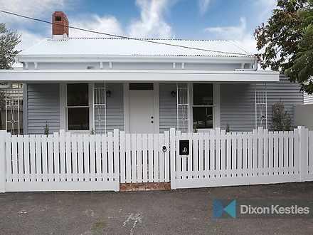 4 Martin Street, South Melbourne 3205, VIC House Photo