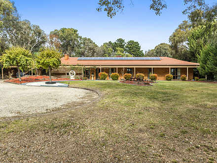1 Nioka Court, Park Orchards 3114, VIC House Photo