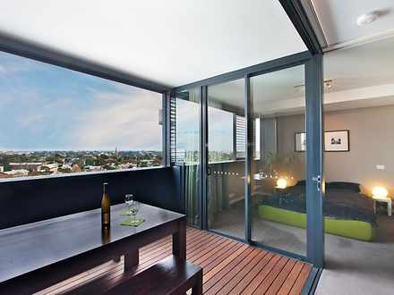 1303/1 Sterling Circuit, Camperdown 2050, NSW Apartment Photo