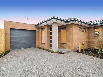 2/29 Rowson Street, Boronia 3155, VIC Unit Photo