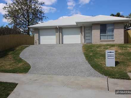 1/28 Hart Street, Lawnton 4501, QLD Duplex_semi Photo