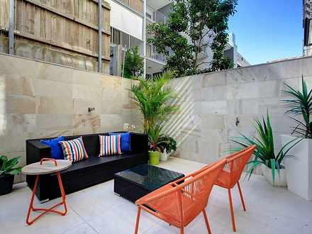 6/46 Arthur Street, Fortitude Valley 4006, QLD Apartment Photo