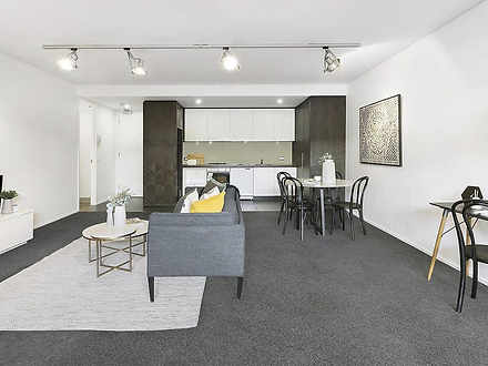 1406/2 Sterling Circuit, Camperdown 2050, NSW Apartment Photo