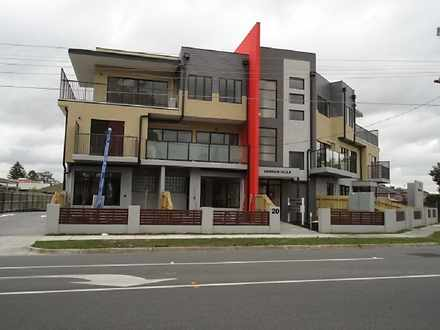 9/20 James Street, Dandenong 3175, VIC Apartment Photo