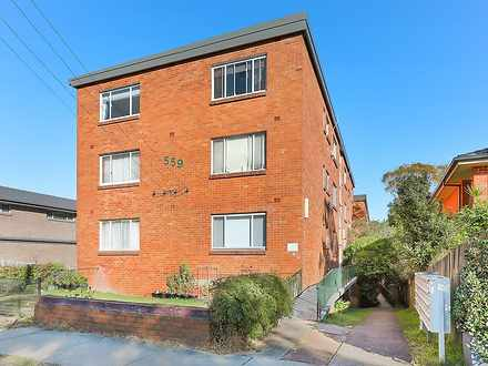 5/559 Anzac  Parade, Kingsford 2032, NSW Unit Photo