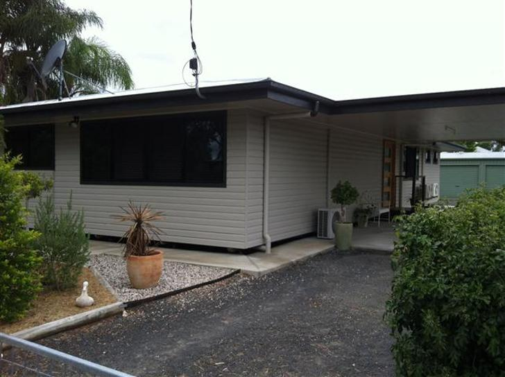 32 Saunders Street, Roma 4455, QLD House Photo