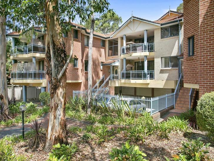 2/2-6 Mowle Street, Westmead 2145, NSW Unit Photo