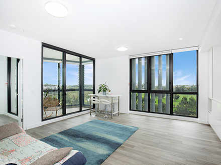 617/17 Chisholm Street, Wolli Creek 2205, NSW Apartment Photo