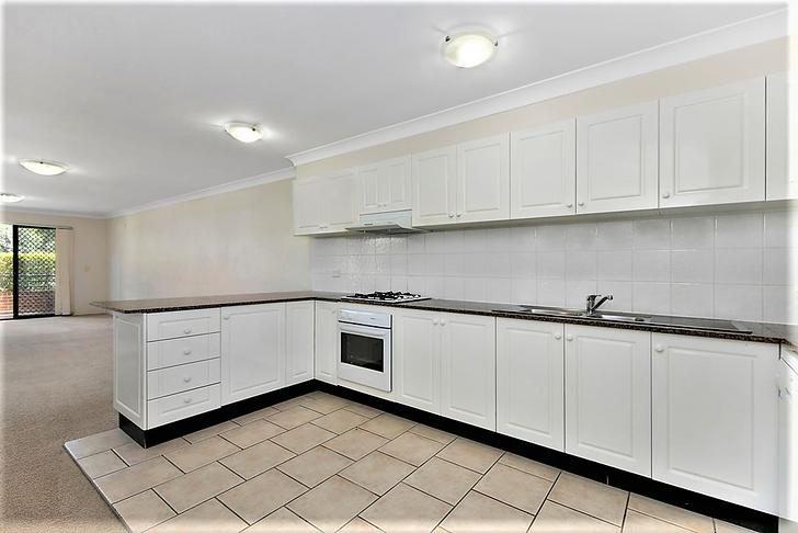 1/44 Bridge Road, Hornsby 2077, NSW Unit Photo
