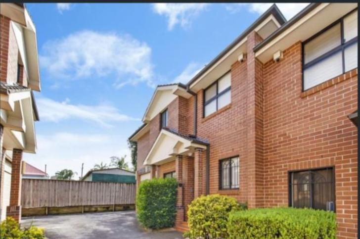 3/8-10 Broughton Street, Parramatta 2150, NSW Townhouse Photo
