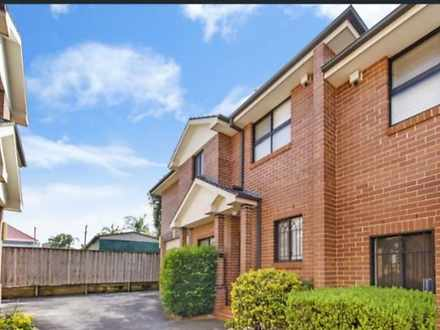 3/8-10 Broughton Street, Parramatta 2150, NSW Townhouse Photo