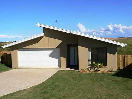 7 The Peak, Zilzie 4710, QLD House Photo