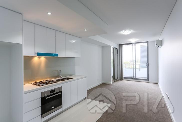 502A/27 Cook Street, Turrella 2205, NSW Apartment Photo