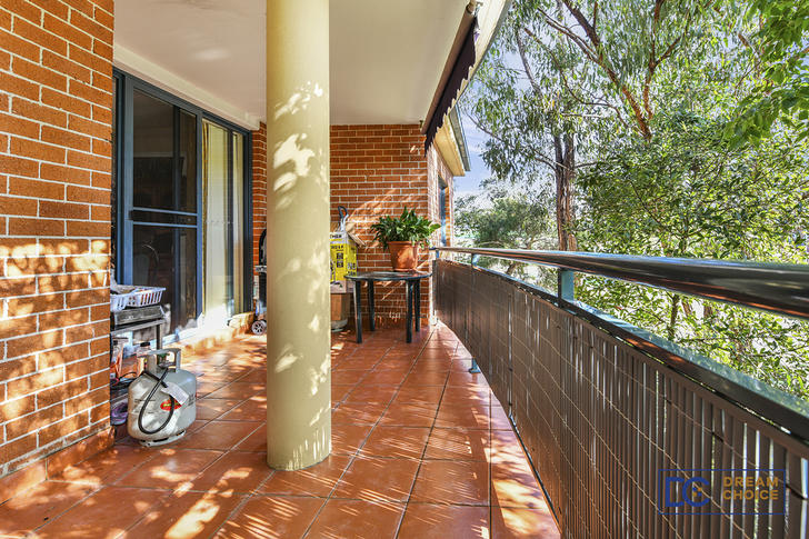 5/38 Sherwood Road, Merrylands 2160, NSW Apartment Photo