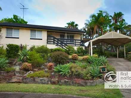 6 Namoi Place, Toongabbie 2146, NSW House Photo