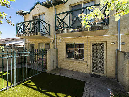 67C Mcmaster Street, Victoria Park 6100, WA Townhouse Photo