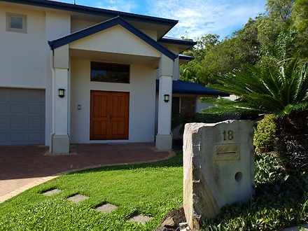 18 Sawtell Drive, Currumbin Waters 4223, QLD House Photo