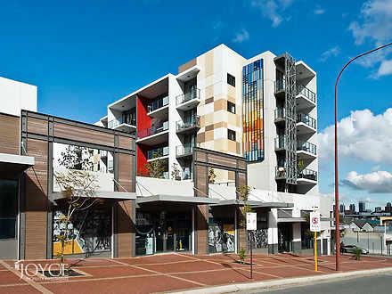 28/262 Lord Street, Perth 6000, WA Apartment Photo