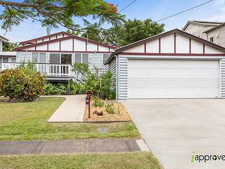 Cannon Hill 4170, QLD House Photo