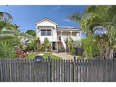 10 Fourteenth Avenue, Railway Estate 4810, QLD House Photo