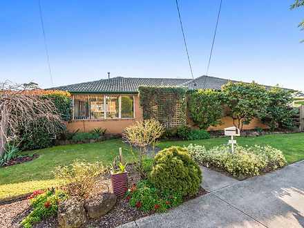 1 Richborough Grove, Ferntree Gully 3156, VIC House Photo