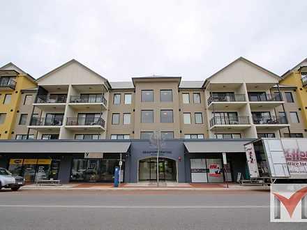33/250 Beaufort Street, Perth 6000, WA Apartment Photo