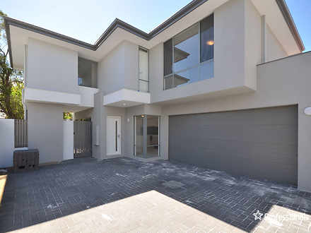 30A Bruce Street, Leederville 6007, WA House Photo