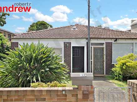 11A Perry  Street, Campsie 2194, NSW House Photo