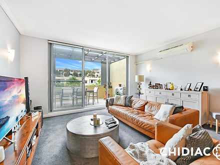 308/3 The Piazza, Wentworth Point 2127, NSW Apartment Photo