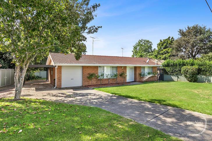 Pitt Town 2756, NSW House Photo