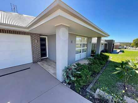 544 Oakhampton Drive, Aberglasslyn 2320, NSW House Photo