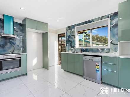 40 Tichborne Drive, Quakers Hill 2763, NSW House Photo