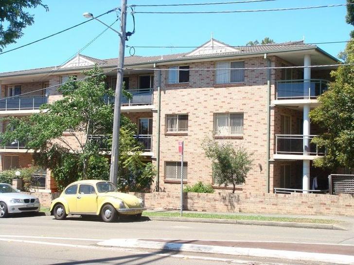 46 Gloucester Road, Hurstville 2220, NSW Apartment Photo