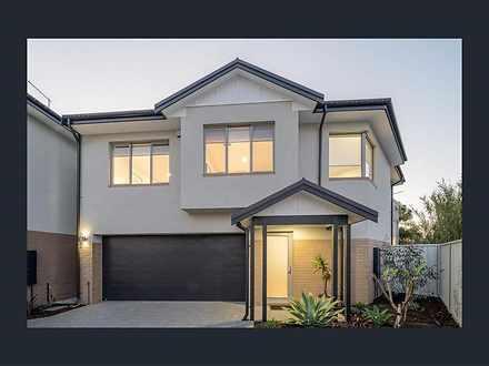 50C Scarborough Beach Road, North Perth 6006, WA Townhouse Photo