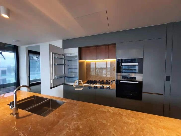 LEVEL 36/115 Bathurst Street, Sydney 2000, NSW Apartment Photo
