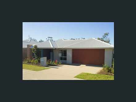 15 Clover Crescent, Boyne Island 4680, QLD House Photo