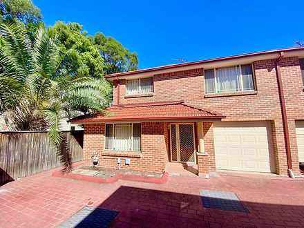 7/24 James Street, Lidcombe 2141, NSW Townhouse Photo