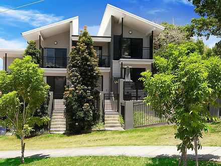 3/13 Walkers Road, Everton Hills 4053, QLD Townhouse Photo